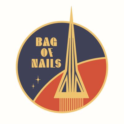 Bag Of Nails